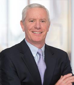 Stephen T. Weber