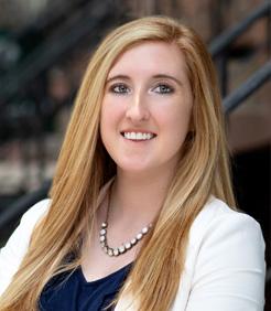 Allison Gehrer